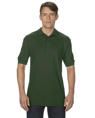 g828-adult-premium-cotton-adult-6-6oz-double-piqu-polo-2xl-5xl-4XL-DARK HEATHER-Oasispromos