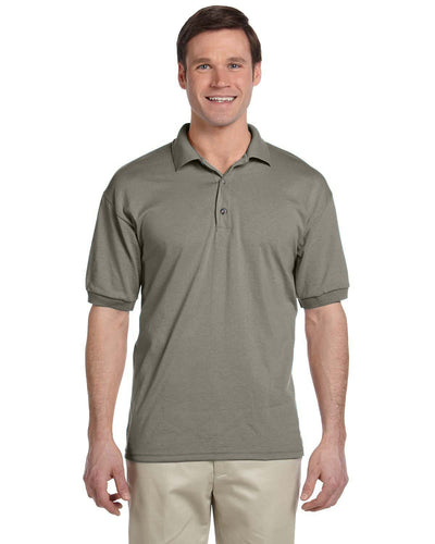 g880-adult-6-oz-50-50-jersey-polo-small-medium-Small-PRAIRIE DUST-Oasispromos