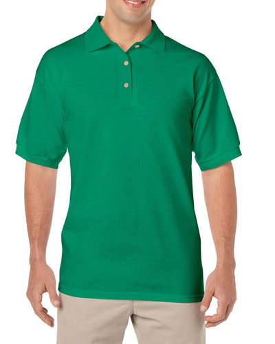 g880-adult-6-oz-50-50-jersey-polo-small-medium-Small-KELLY GREEN-Oasispromos
