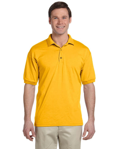 g880-adult-6-oz-50-50-jersey-polo-2xl-3xl-3XL-GRAPHITE HEATHER-Oasispromos
