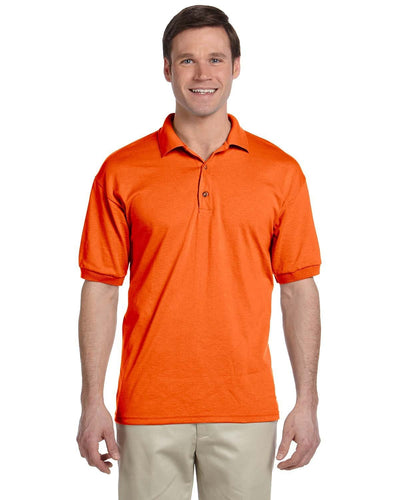 g880-adult-6-oz-50-50-jersey-polo-small-medium-Small-ORANGE-Oasispromos
