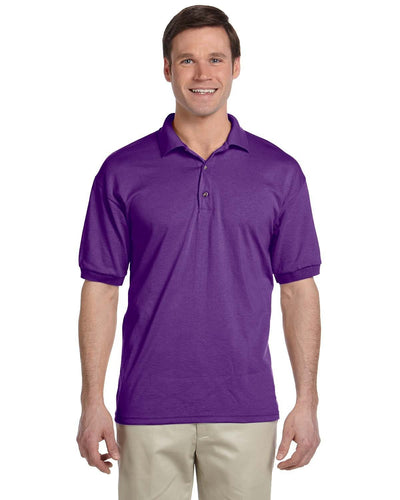 g880-adult-6-oz-50-50-jersey-polo-small-medium-Small-PURPLE-Oasispromos