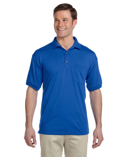 g890-adult-6-oz-50-50-jersey-polo-with-pocket-3XL-BLACK-Oasispromos