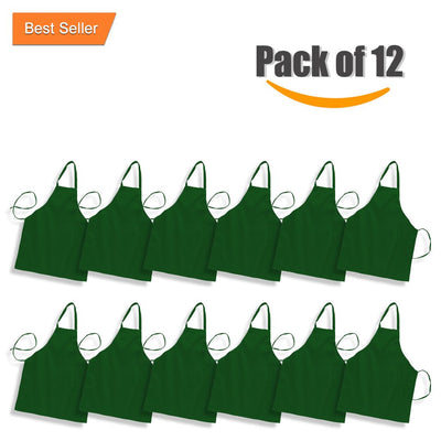 opq4010-butcher-apron-pack-of-12-Navy-Oasispromos