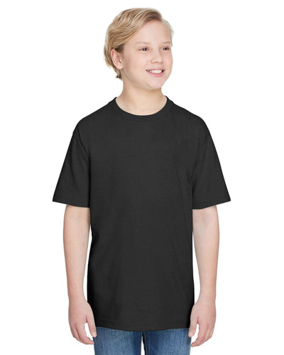 h000b-youth-hammer-t-shirt-Small-BLACK-Oasispromos