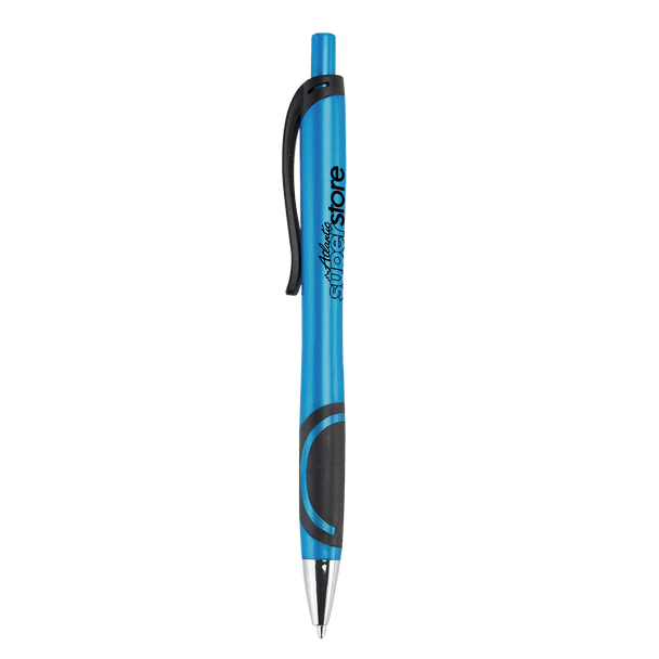 highland-xg-pen-Light Blue-Oasispromos