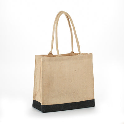 jb-908-all-natural-jute-economy-tote-with-rope-handles-Natural / Red-Oasispromos