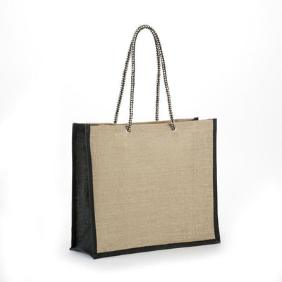 jb-119-all-natural-jute-fashion-tote-Natural / Red-Oasispromos