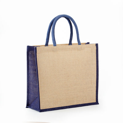 jb-913-all-natural-jute-grocery-tote-with-rope-handles-Natural / Red-Oasispromos