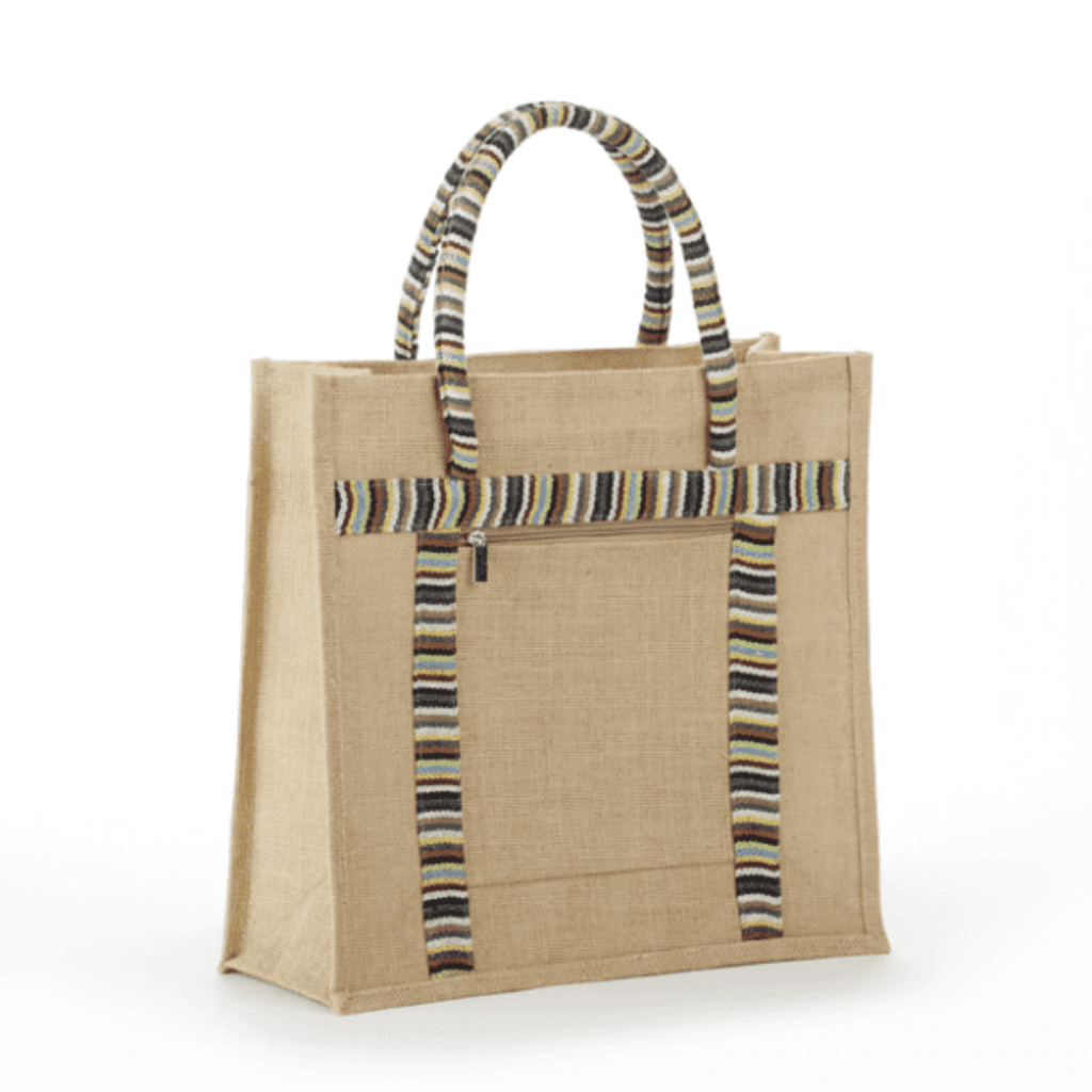 jb-8034-retail-style-double-zipper-jute-bag-Natural-Oasispromos