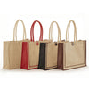 jb-912-two-tone-tuscany-jute-bag-Natural / Natural-Oasispromos