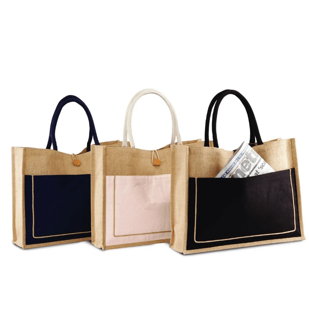 jc0206-jute-two-tone-tote-bag-Natural-Oasispromos