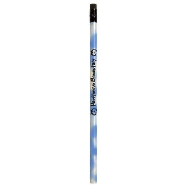 jo-bee-mood-pencil-w-black-eraser-Blue-Oasispromos