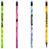 Jo-Bee Recycled Mood Pencil w/Matching Eraser - Oasis Promos