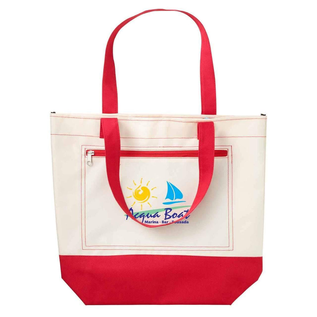 Marina Boat Tote - Red:9899.preview.jpg