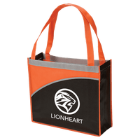 Mesa Curve Non-Woven Tote - Orange:9746.preview.png