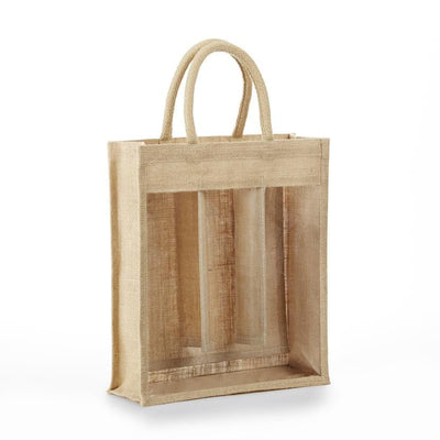 jbwb3-jbwbs3-clear-front-solid-front-3-bottle-jute-wine-bag-4-Oasispromos