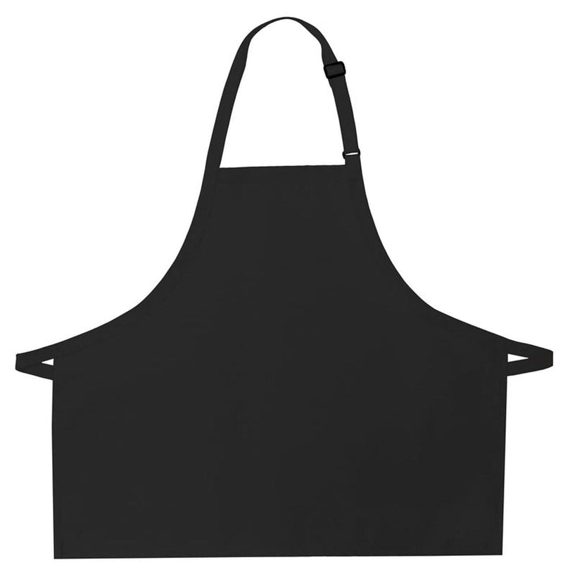 no-pocket-bib-apron-ds-200np-Black-Oasispromos