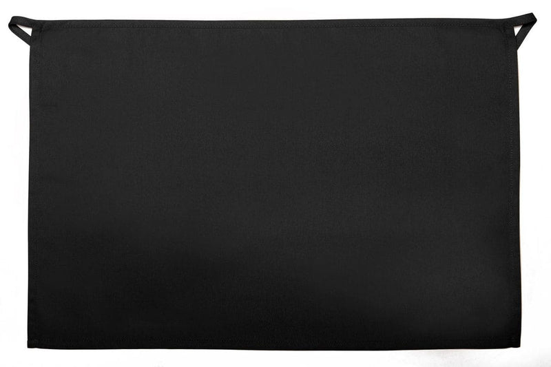 no-pocket-half-bistro-apron-ds-110np-Black-Oasispromos
