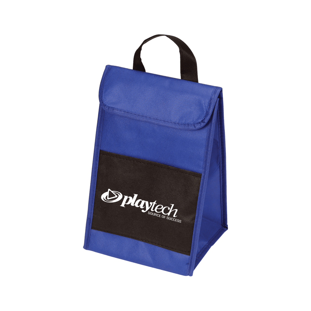 Non-Woven Lunch-In?? Bag - Royal Blue:9655.preview.png