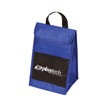 Non-Woven Lunch-In™ Bag - Royal Blue:9655.preview.png