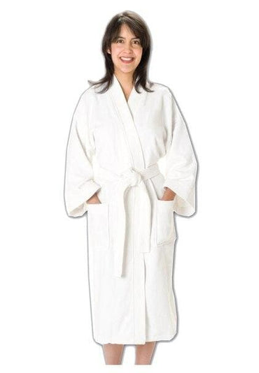 OPBR90 Velour Luxurious Bathrobe, perfect for Holiday Season