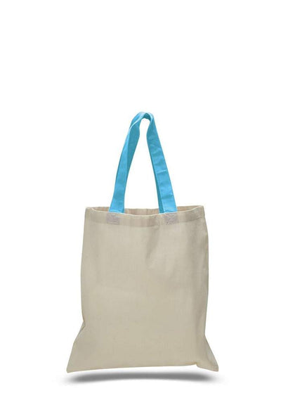 opqtb6000-economical-tote-bag-w-color-handles-Gold-Oasispromos