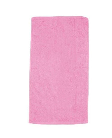 "OPQV3060 Heavy Beach Towel 30"" X 60"" - Azalea"