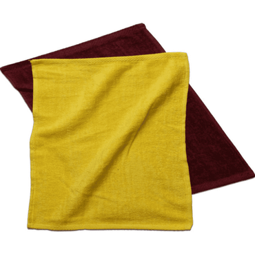 OPT150 Velour Fingertip towel Dobby border