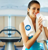 OPT400 Fitness Towel