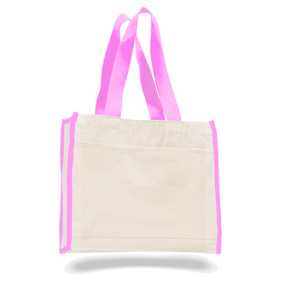opw1100-canvas-tote-bag-with-color-handles-and-matching-accent-Chocolate-Oasispromos