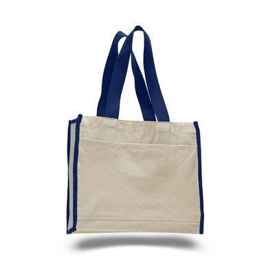 opw1100-canvas-tote-bag-with-color-handles-and-matching-accent-Royal Blue-Oasispromos