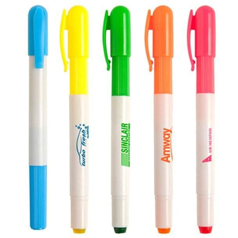 Plastic Highlighters