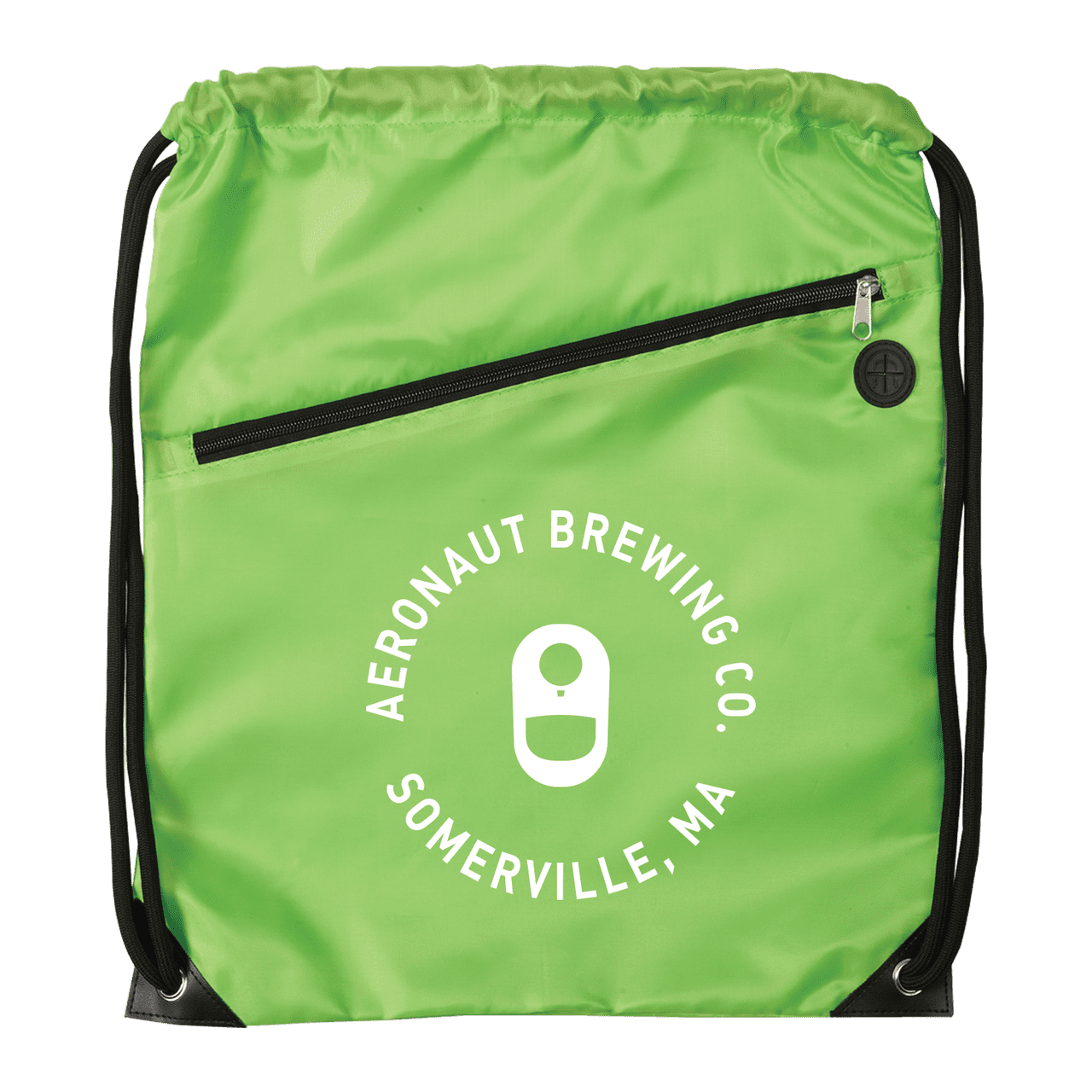 prevail-drawstring-backpack-Lime Green-Oasispromos
