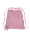opq135200-polyester-cinch-bag-with-front-zipper-Hot Pink-Oasispromos