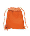 opq135200-polyester-cinch-bag-with-front-zipper-Orange-Oasispromos