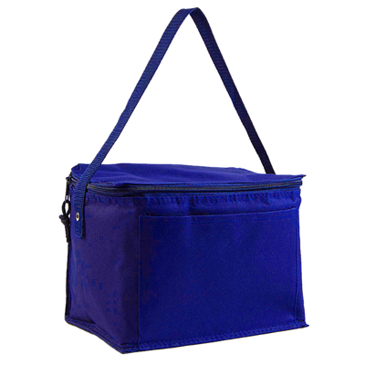 opq91216-polyester-6-pack-cooler-Royal Blue-Oasispromos