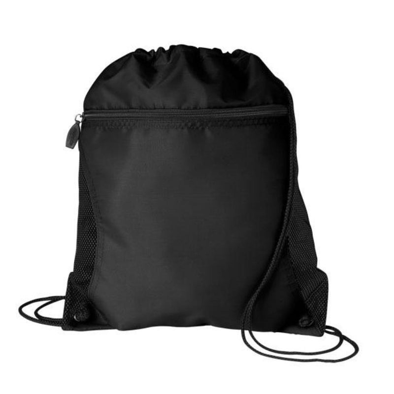 tfb100-mesh-pocket-drawstring-backpack-Black-Oasispromos