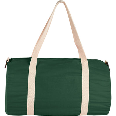 tfb123-the-overnight-duffel-bag-Hunter Green-Oasispromos