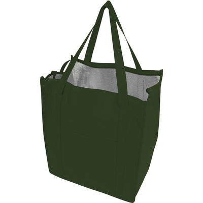 tfb77-insulated-grocery-tote-Royal Blue-Oasispromos