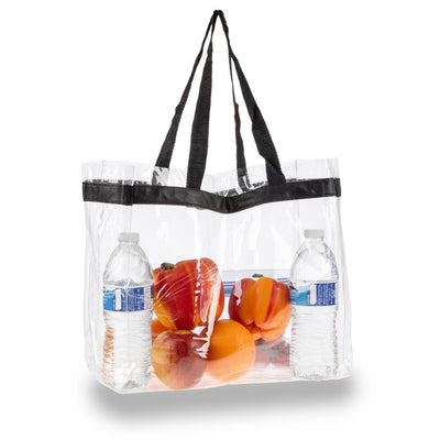 tfb92-clear-pvc-tote-Red-Oasispromos