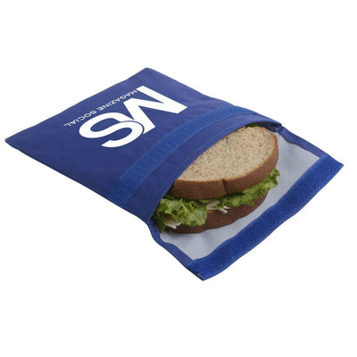 reusable-sandwich-snack-bag-Royal Blue-Oasispromos