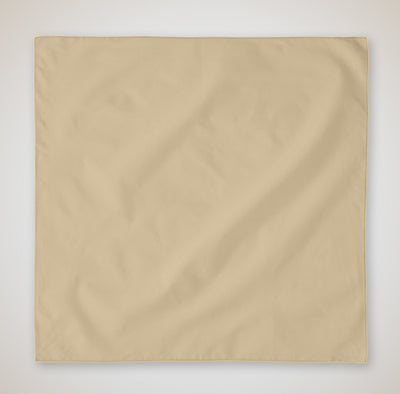 b5000-100-micro-polyester-solid-color-bandanna-face-cover-22x22-Natural-Oasispromos