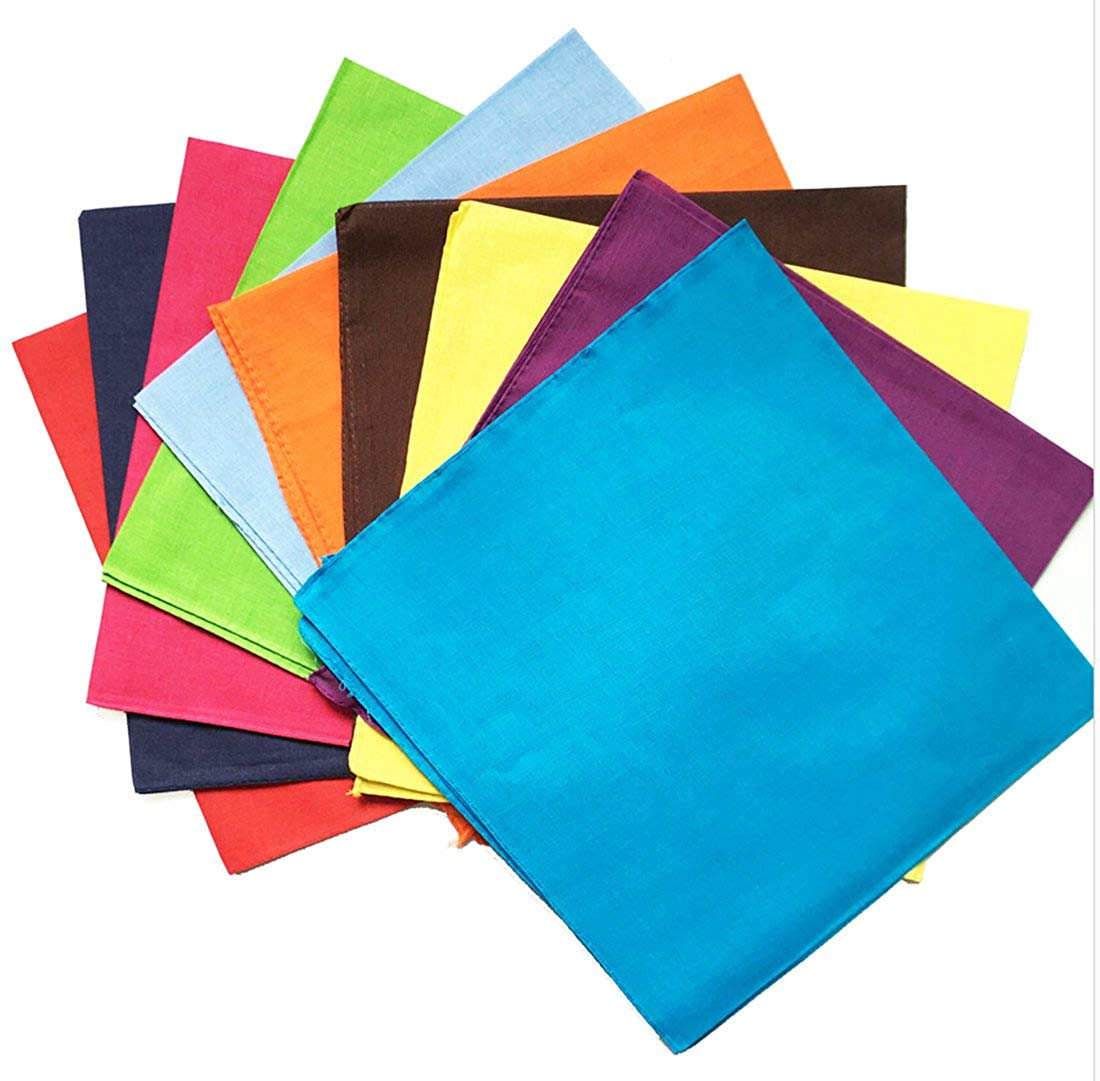 b4900-100-premium-cotton-solid-color-bandanna-hankie-napkin-face-cover-20x20-Black-Oasispromos