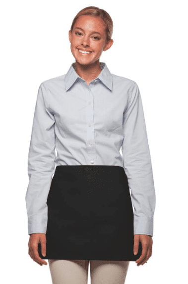 standard-no-pocket-waist-apron-ds-100np-Black-Oasispromos