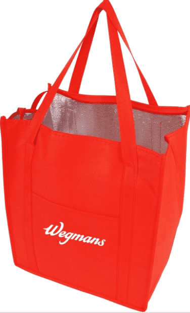 TFB77- Insulated Grocery Tote