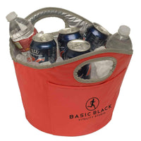 Tailgater Ice Bucket - Red:9680.preview.jpg