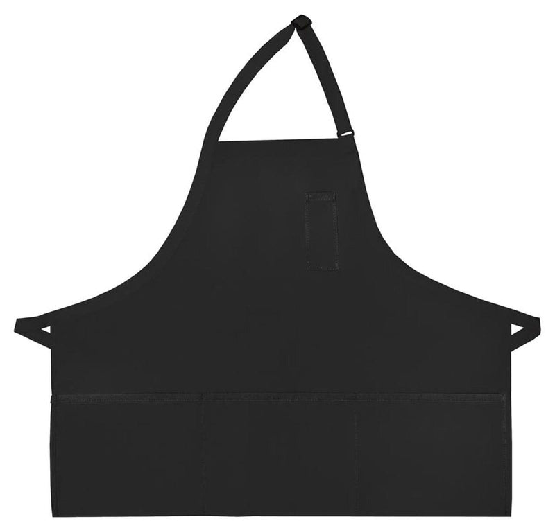 three-pocket-bib-apron-w-pencil-pocket-ds-201-Black-Oasispromos