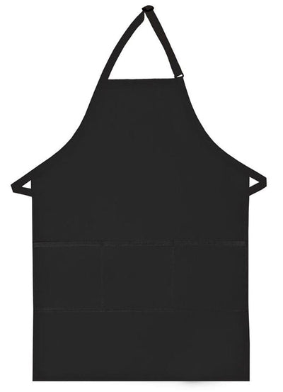 three-pocket-butcher-apron-ds-223-Brown-Oasispromos