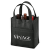 toscana-six-bottle-non-woven-wine-tote-Black-Oasispromos